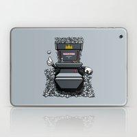 Throne Of Games Laptop & iPad Skin