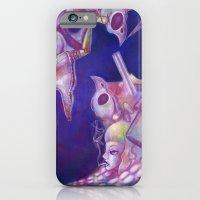 Brain Vomit iPhone 6 Slim Case