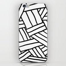 Raw Pattern Series: n.1 iPhone & iPod Skin