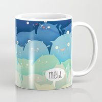 Cats Galore!  Mug