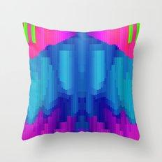 stripes1 Throw Pillow