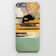 Kung Fu City iPhone 6 Slim Case