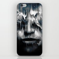 Blind Fate iPhone & iPod Skin