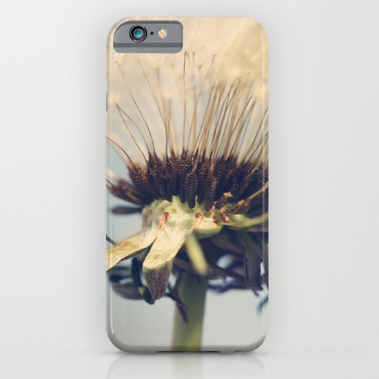 Skyduster iPhone & iPod Case