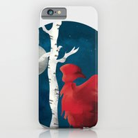 The Name's Red iPhone 6 Slim Case