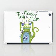 The Monster Mash iPad Case