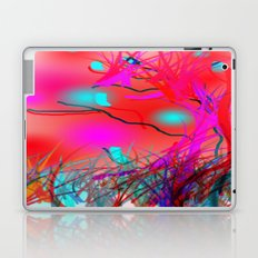 pretty as it is  Laptop & iPad Skin