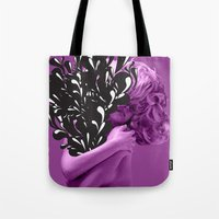 In love with Inspiration 3 Tote Bag