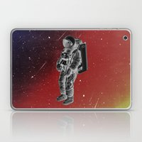 Body Heat Laptop & iPad Skin