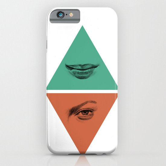 Beauty iPhone & iPod Case