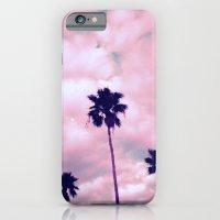 More Palms II iPhone 6 Slim Case