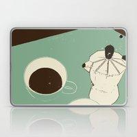Espresso Coffee Laptop & iPad Skin