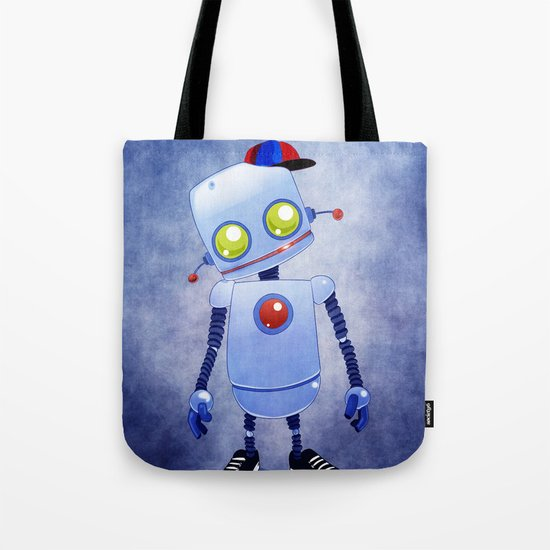 Bobby 5.0 Tote Bag