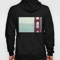 Golden Gate Bridge San F… Hoody