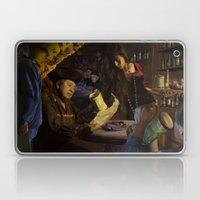 Pirate Cavern Laptop & iPad Skin