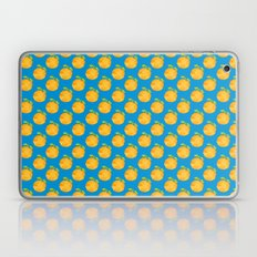 Polygon Peaches Abstract… Laptop & iPad Skin