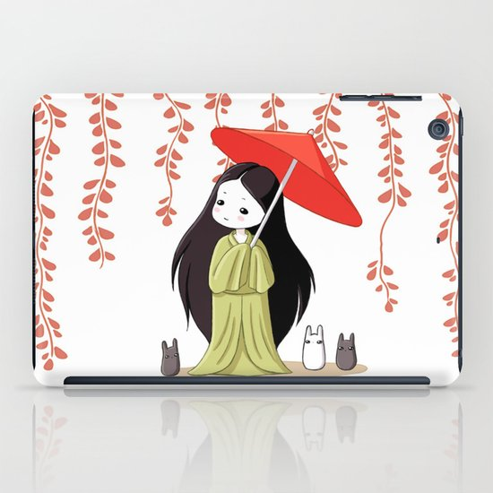 Little Friends iPad Case