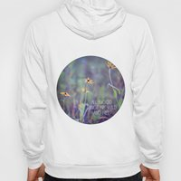 All Good Things (Daisy) Hoody
