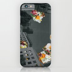 Food fantasy collage series #1 iPhone 6s Slim Case