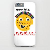 #munchies series iPhone 6 Slim Case