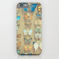 The Butterfly Collection II iPhone 6 Slim Case