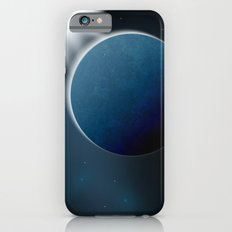Cold planet iPhone 6 Slim Case