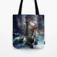 StarWyv01 Tote Bag