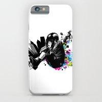 iPhone & iPod Case featuring SupaDupaFlyyy by Saar Gil