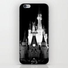 Where Dreams Come True iPhone & iPod Skin