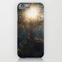 A Special Kind Of Night iPhone 6 Slim Case