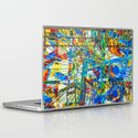 Joy (Goldberg Variations #14) Laptop & iPad Skin