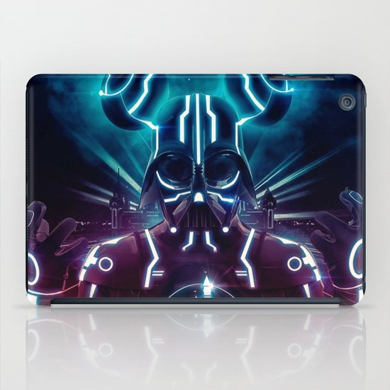 Disney Darth iPad Case