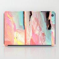 Candyland iPad Case