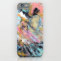 You And I // Washed Out iPhone 6 Slim Case