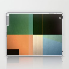 Abstract #143 Laptop & iPad Skin