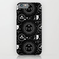 Moon Phases iPhone 6 Slim Case