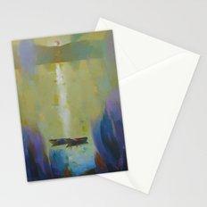 Ruben 3 Stationery Cards