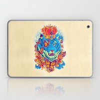 The Siberian Monarch Laptop & iPad Skin