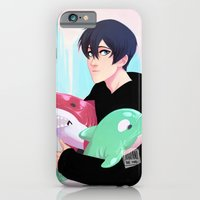 iPhone Cases featuring plushies by JohannaTheMad