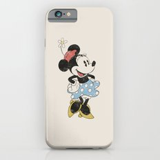 Minnie Mouse iPhone 6 Slim Case