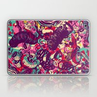Species Laptop & iPad Skin