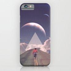 'Distant Star Run' iPhone 6 Slim Case