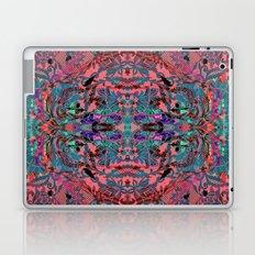 Laced Laptop & iPad Skin