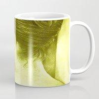 BEHIND Mug