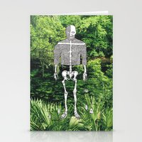 Anthropous Stationery Cards