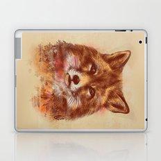 The Red fox Laptop & iPad Skin