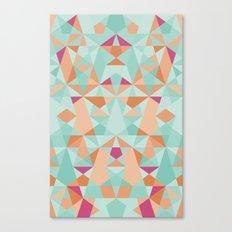 simply  Canvas Print