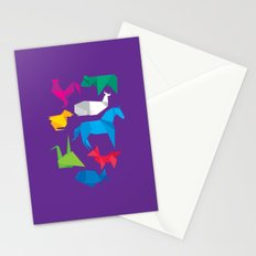 Origanimals Stationery Cards