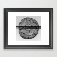 Titi Framed Art Print