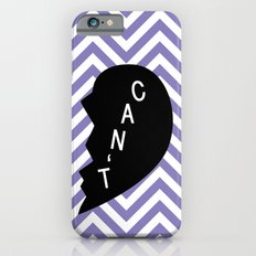 Can't iPhone 6s Slim Case
